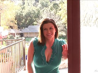 Sara Stone Steamy Neighbor Dealings Video